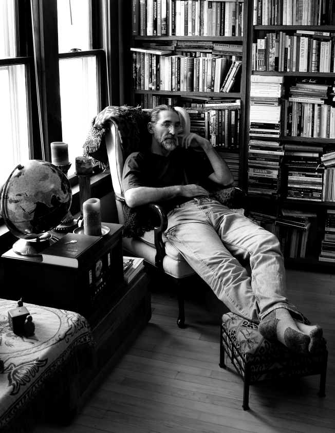 Scholar & Poet