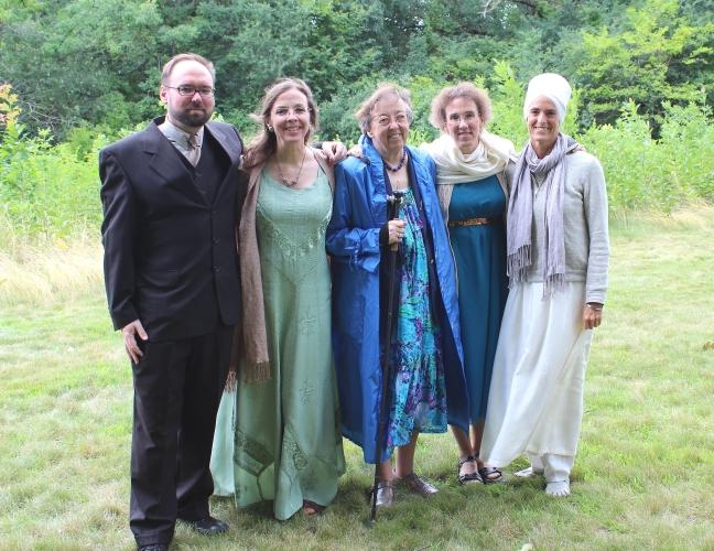 Heigho family