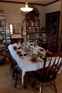 room dining