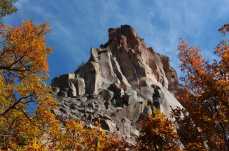 Battleship Rock NM