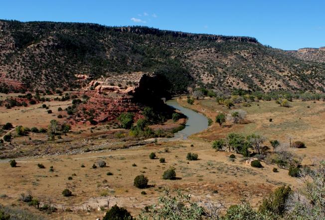 Mills Canyon