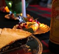 pie and kahlua