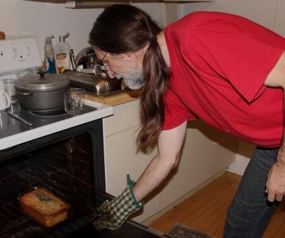 steve's bread