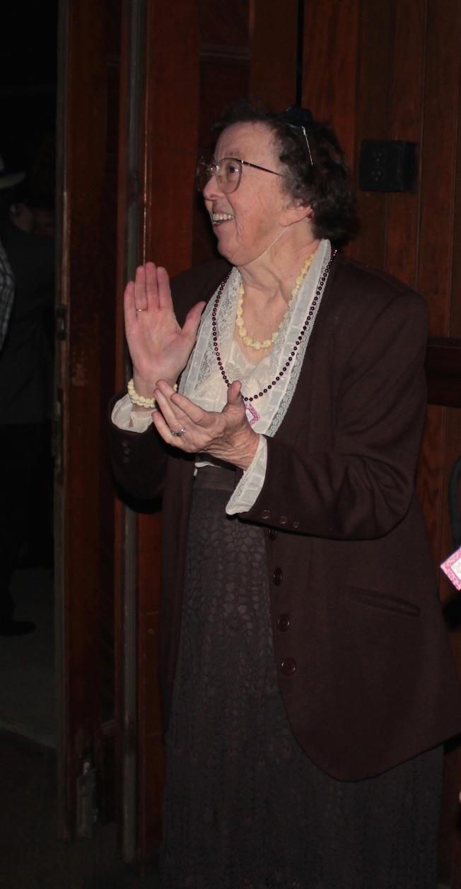 Granne Louise