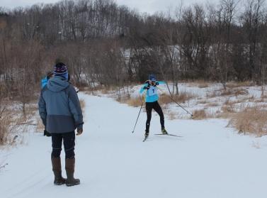 Ski Fox Hill Kame