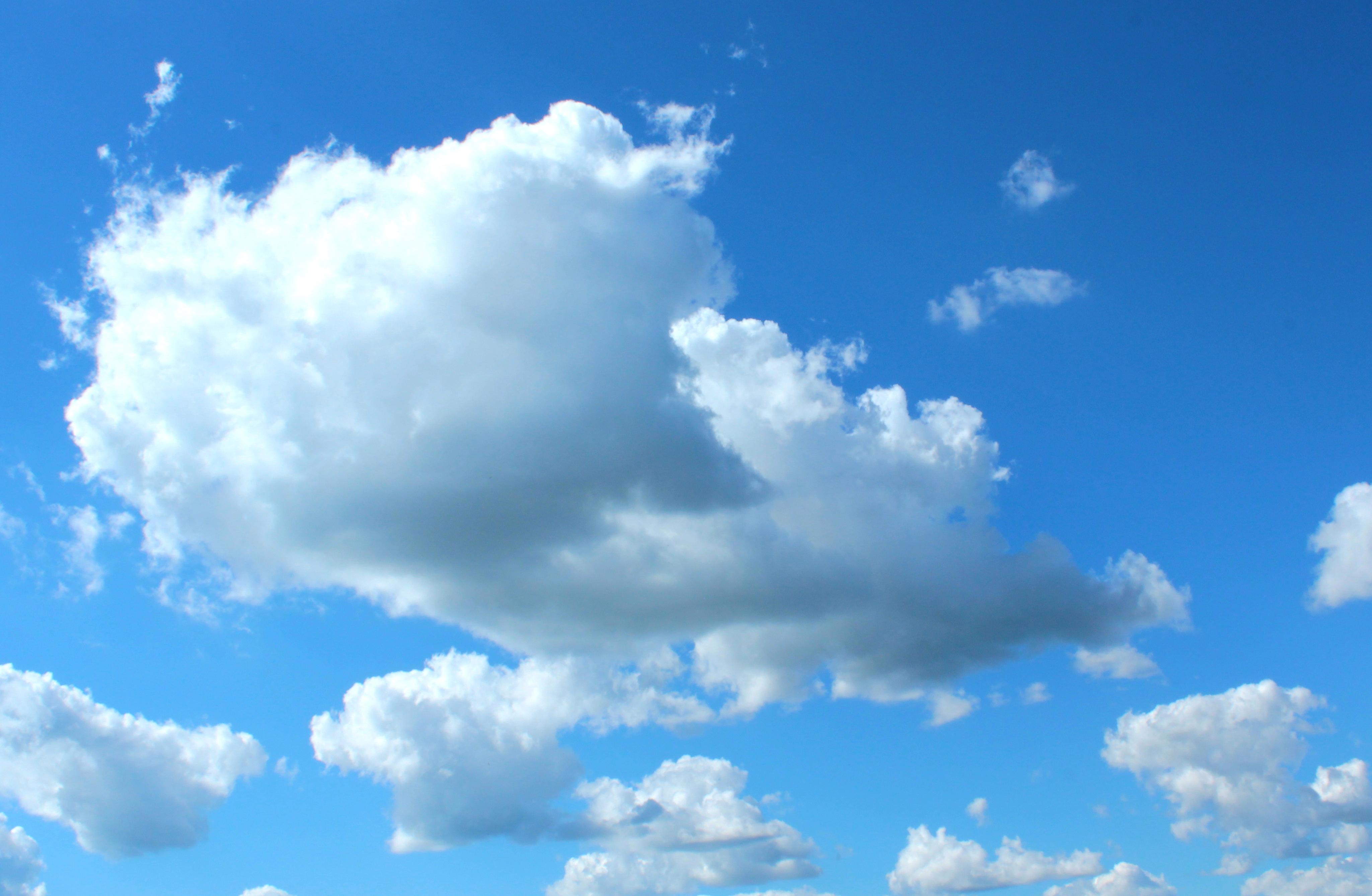 graceful-cloud