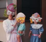easter masks 001
