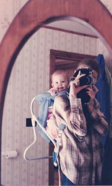 selfie 001