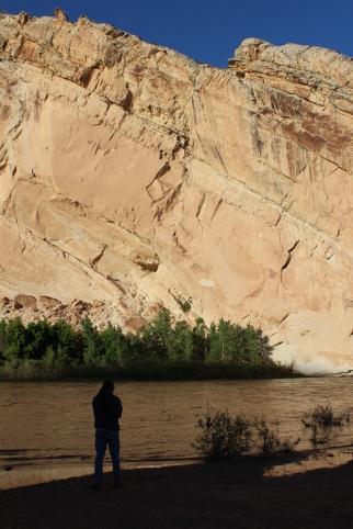 green river rock