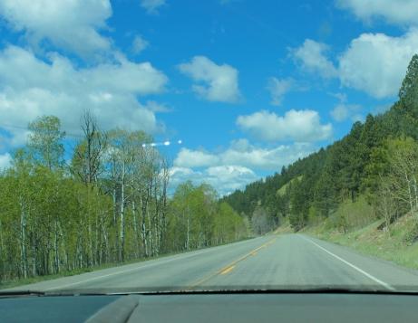 telluride drive