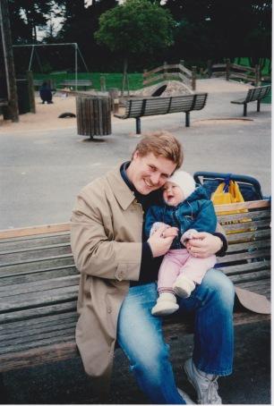 Jim w-AK 1992