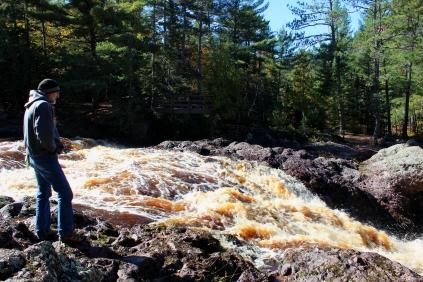 Amnicon Falls 2