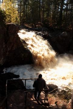 Amnicon Falls 3