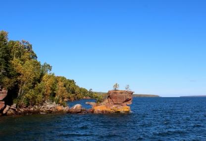 Apostle Island