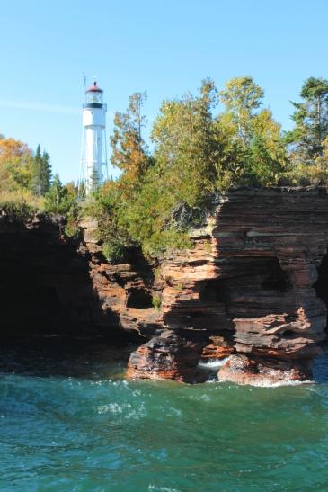 Apostle lighthouse 2