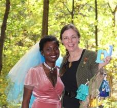bride and MOG