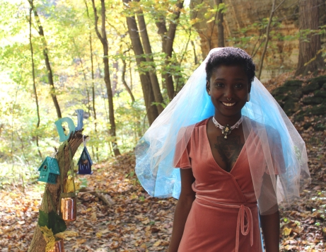 bride by Mario