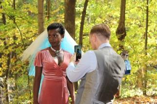 groom camera