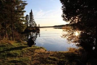 lake woodbury