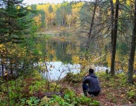 M13 lake