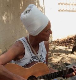 dharam guitar