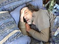 Sleepy Steve